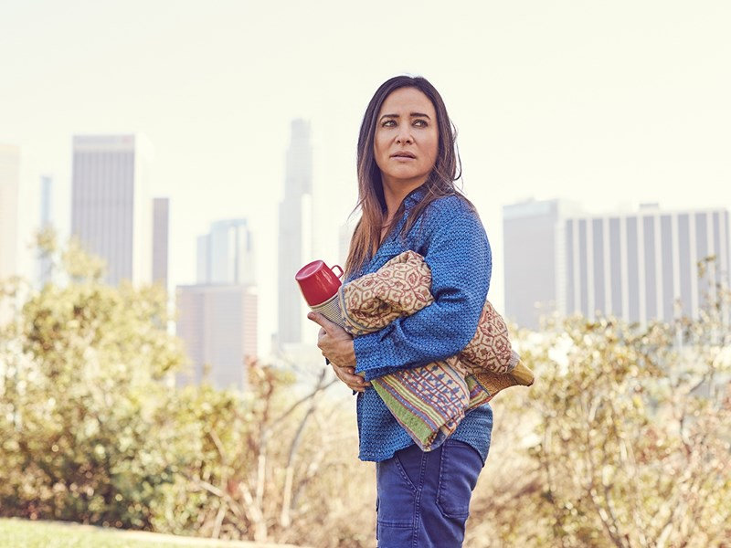 Mød Pamela Adlon: Better Things
